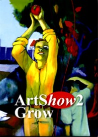 artshow2grow | Shirley Brice Heath
