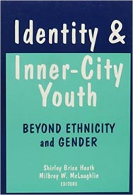 identityinnercity | Shirley Brice Heath