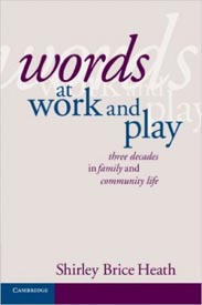 wordsatwork | Shirley Brice Heath